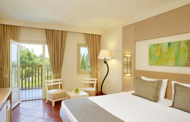 фотографии отеля Hapimag Resort Sea Garden изображение №3