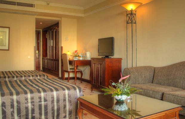 фотографии отеля Karaca Hotel изображение №67