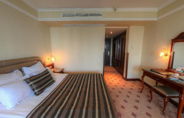 фото отеля Karaca Hotel изображение №57