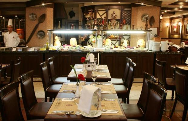 фото Karaca Hotel изображение №42