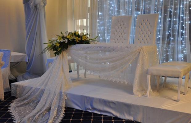 фото Karaca Hotel изображение №26