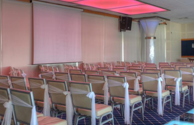 фото Karaca Hotel изображение №22