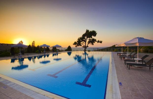фото отеля Hilton Bodrum Turkbuku Resort & Spa (ex. Bodrum Princess De Luxe Resort & Spa) изображение №13