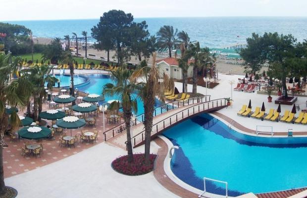 фотографии Club Boran Mare Beach изображение №24