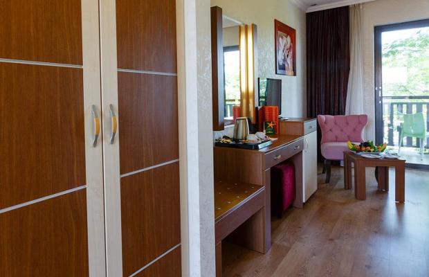 фото отеля Sah Inn Paradise Hotel изображение №17