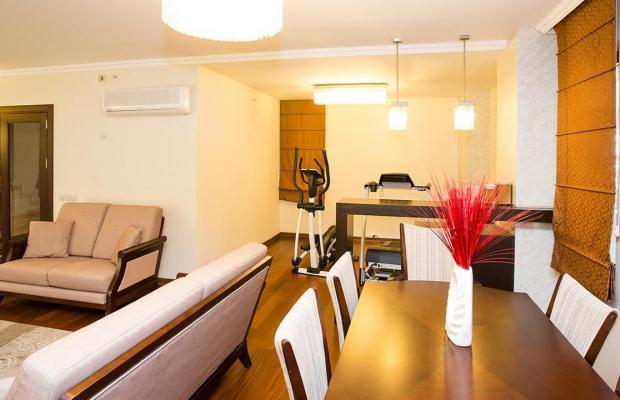 фото отеля Sah Inn Paradise Hotel изображение №13