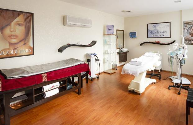 фотографии отеля Sah Inn Paradise Hotel изображение №11