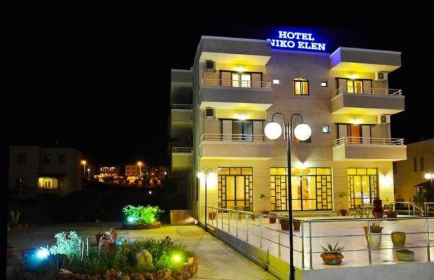 фотографии Niko-Elen Hotel изображение №24