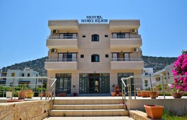 фотографии отеля Niko-Elen Hotel изображение №23