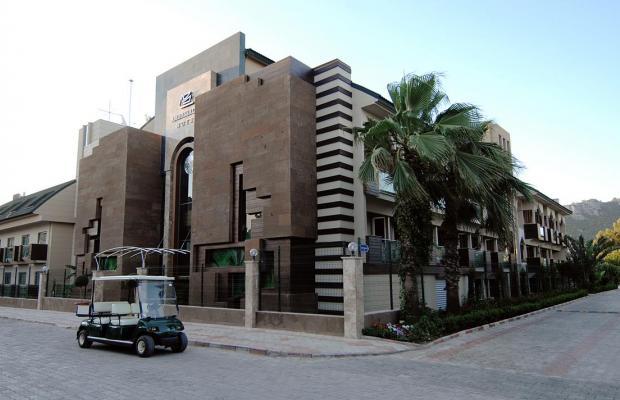 фотографии отеля Ambassador Hotel (ex. Ambassador Plaza) изображение №15