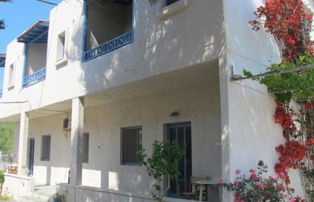 фотографии отеля Nikolas Apartments изображение №7