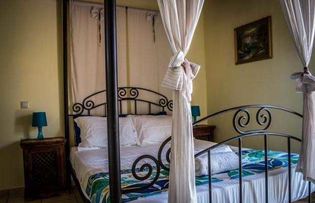 фотографии отеля Niriides Villas изображение №7