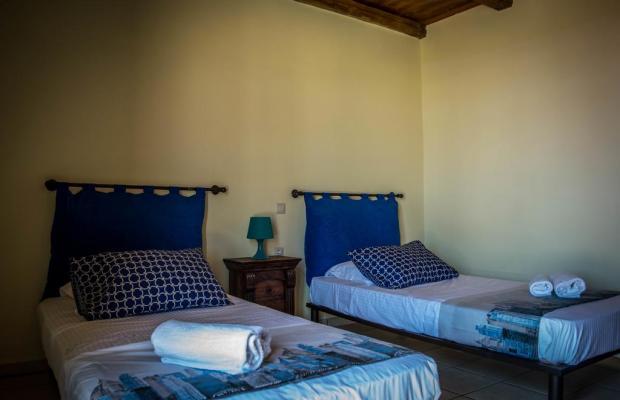 фотографии отеля Niriides Villas изображение №3