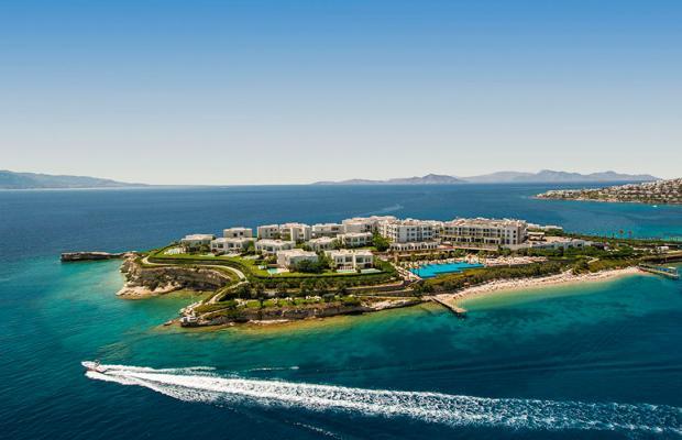 фото Xanadu Island изображение №6