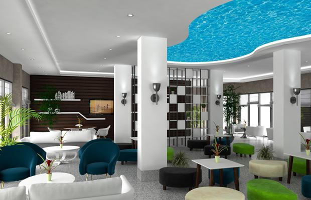 фотографии отеля Club Aqua Plaza изображение №7
