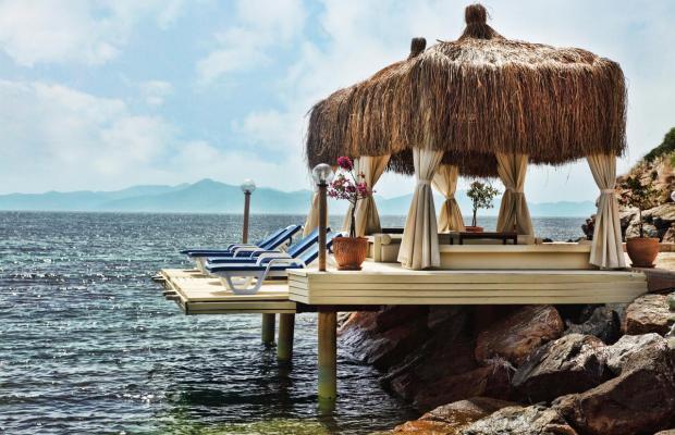фотографии отеля Yasmin Bodrum Resort (ex. Yasmin Resort Paloma) изображение №27