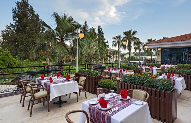 фото отеля Club Hotel Phaselis Rose (ex. Phaselis Rose Hotel) изображение №105