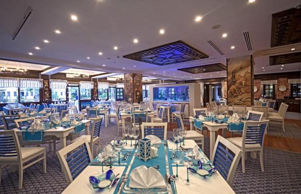 фотографии Club Hotel Phaselis Rose (ex. Phaselis Rose Hotel) изображение №104