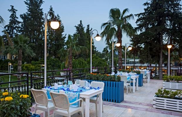 фото Club Hotel Phaselis Rose (ex. Phaselis Rose Hotel) изображение №102