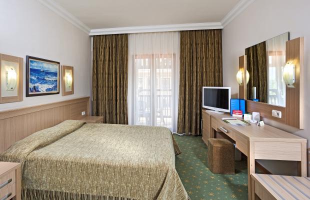 фотографии отеля Club Hotel Phaselis Rose (ex. Phaselis Rose Hotel) изображение №87