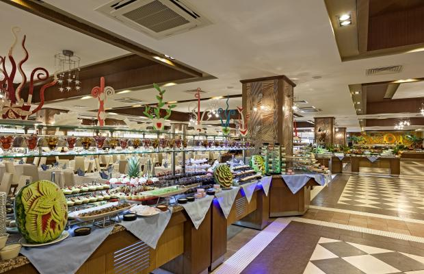 фото Club Hotel Phaselis Rose (ex. Phaselis Rose Hotel) изображение №46