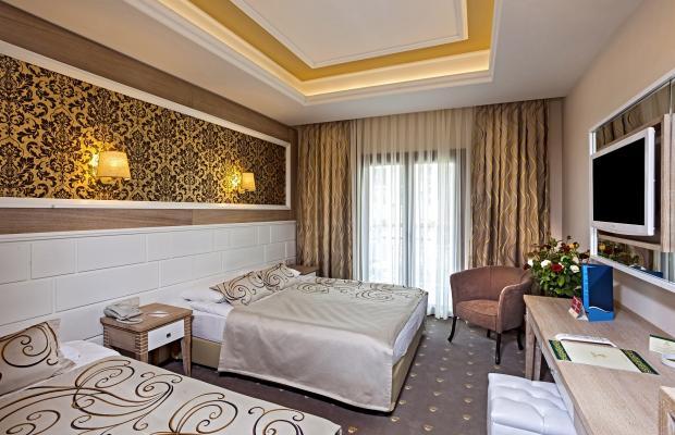 фото Club Hotel Phaselis Rose (ex. Phaselis Rose Hotel) изображение №6
