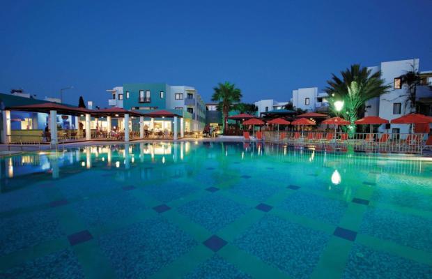 фото Yelken Mandalinci Spa & Wellness Hotel (ex. Club Mandalinci Beach) изображение №26