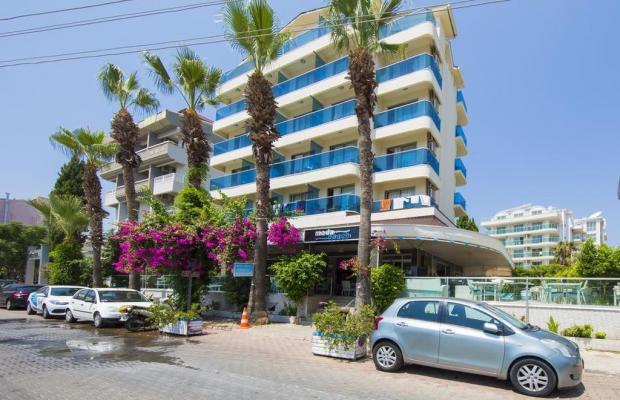 фотографии отеля Moda Beach Boutique Hotel (ex. Nimara Beach; Rima Hotel) изображение №23