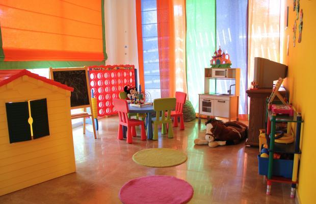 фото отеля Peridis Family Resort изображение №9