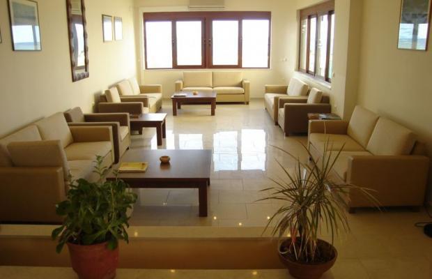 фотографии отеля Niros Beach Apartments изображение №23