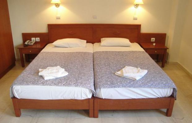 фотографии отеля Niros Beach Apartments изображение №7