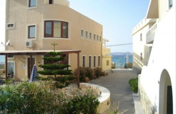 фото отеля Niros Beach Apartments изображение №5