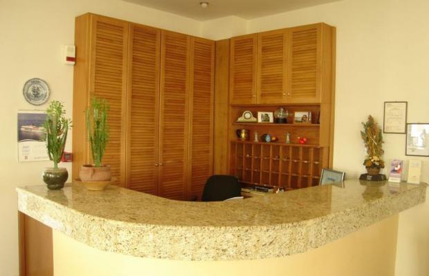фотографии отеля Niros Beach Apartments изображение №3