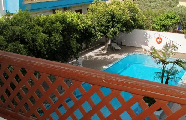 фото отеля Ntanelis Hotel (ex. Danelis) изображение №37