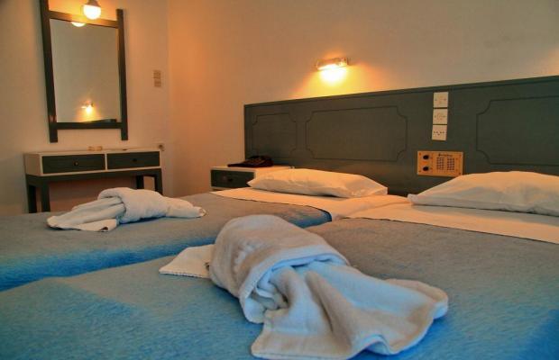 фотографии Ntanelis Hotel (ex. Danelis) изображение №16