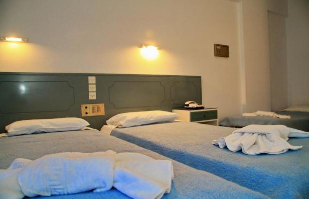 фотографии Ntanelis Hotel (ex. Danelis) изображение №12