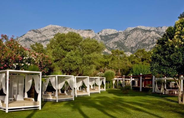 фото отеля Club Med Palmiye изображение №9