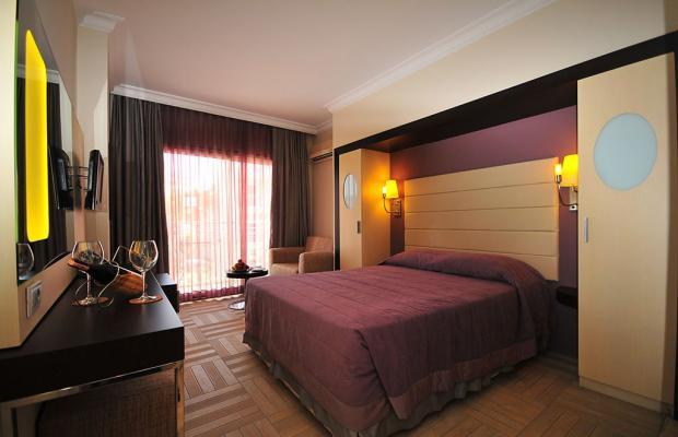 фото отеля Blue Bay Classic (ех. Blue Bay's Hotel Deluxe) изображение №9