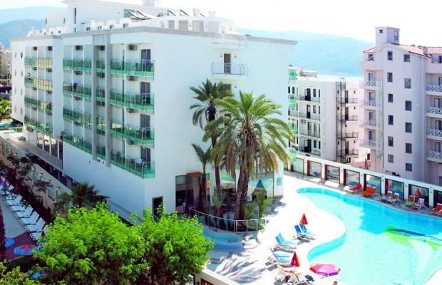 фото отеля Blue Bay Classic (ех. Blue Bay's Hotel Deluxe) изображение №1