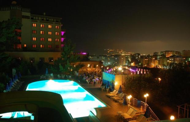 фотографии отеля Akropol изображение №7
