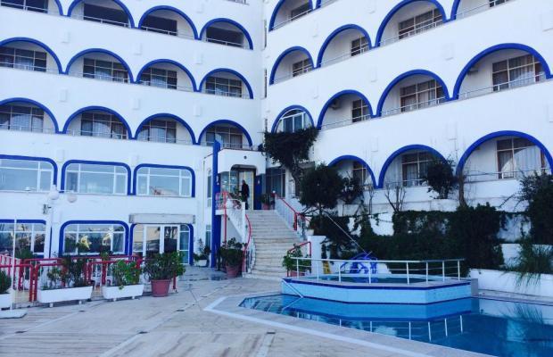 фото отеля Ikont изображение №1