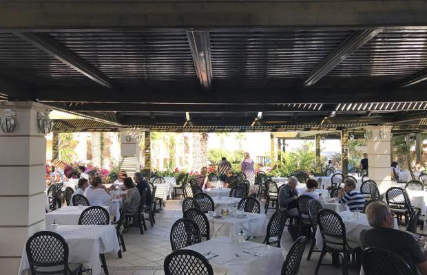 фото отеля Rethymno Palace изображение №29