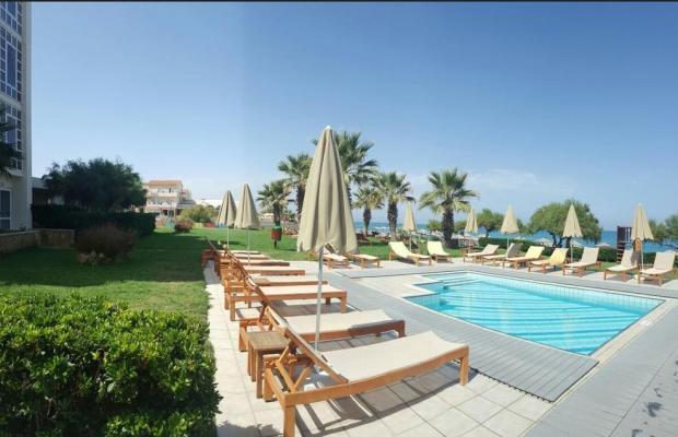 фотографии отеля Rethymno Palace изображение №27