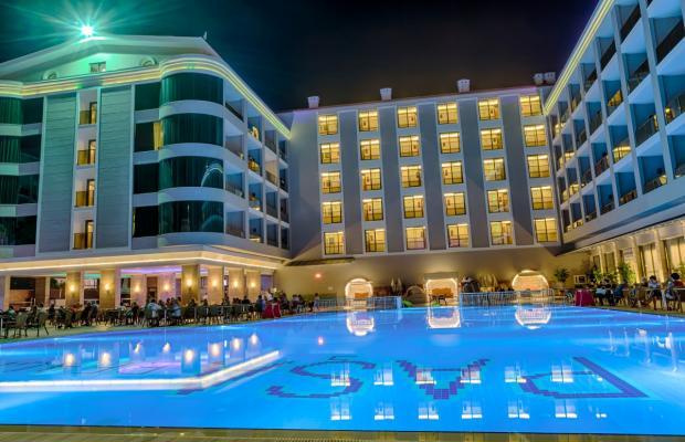 фото отеля Pasa Beach изображение №25