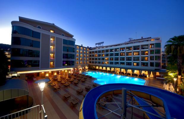 фотографии отеля Pasa Beach изображение №15