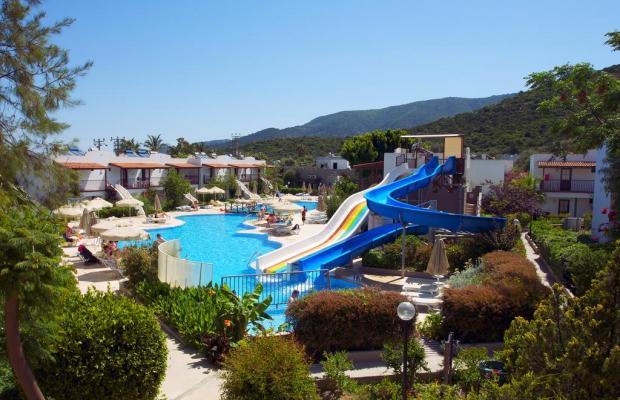 фото отеля Izer Hotel & Beach Club изображение №33