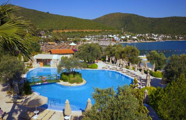 фотографии отеля Izer Hotel & Beach Club изображение №7