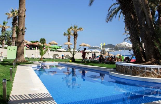 фото отеля Palm Beach Hotel Stalis изображение №1