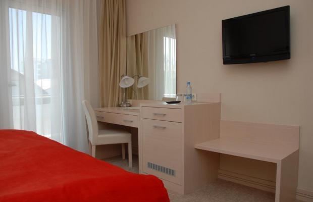 фотографии отеля Kordon Hotel Alsancak изображение №11