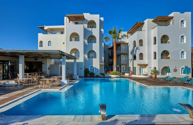 фотографии Arminda Hotel & SPA изображение №40
